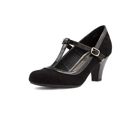 Discover Women's Court Shoes ideas