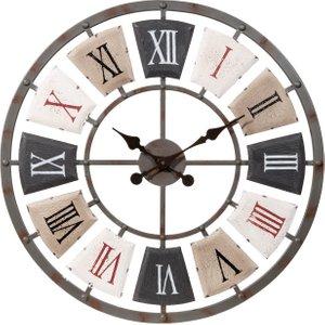 Discover Metal Clocks ideas