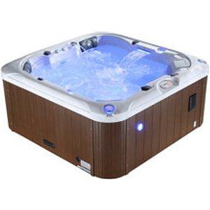 Discover Hot Tubs & Supplies ideas