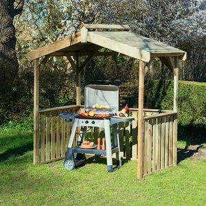 Discover Barbecue Huts & Accessories ideas