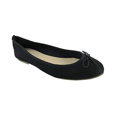 Discover Women's Flat Shoes ideas