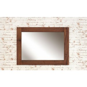 Discover Walnut Rectangular Mirrors ideas
