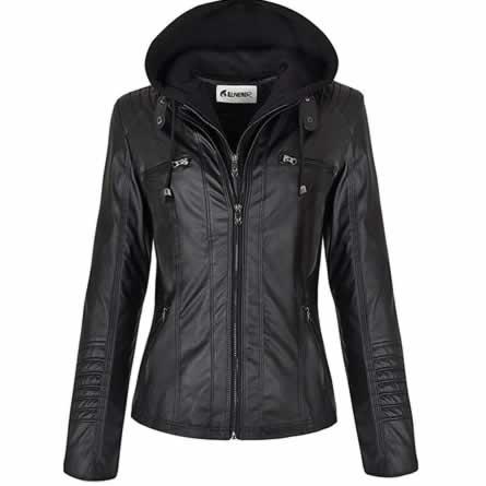 Discover Women's Jackets ideas