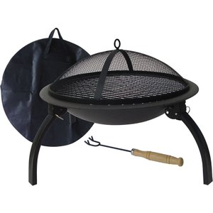 Discover Outdoor Fire Pits & Accessories ideas