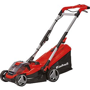 Discover Lawn Mowers & Tractors ideas
