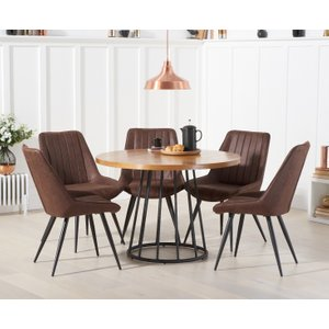 Discover 110cm Dining Tables ideas