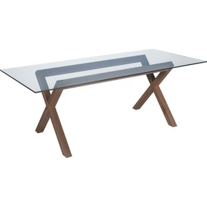 Discover Glass Dining Tables ideas