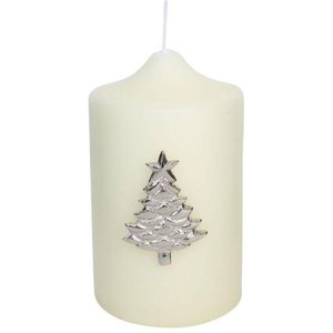 Discover Christmas Tree Candles ideas