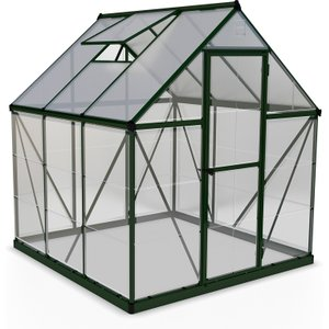Discover Greenhouses ideas