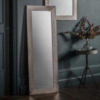 Discover Leaner Rectangular Mirrors ideas