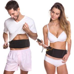 Discover Fitness Massage Belts & Electric Stimulators ideas