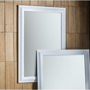 Discover White Rectangular Mirrors ideas