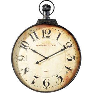 Discover Pocket Watch Clocks ideas