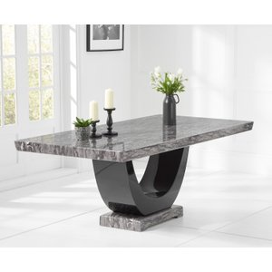 Discover Marble Dining Tables ideas