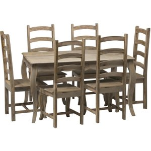 Discover 135cm Dining Tables ideas