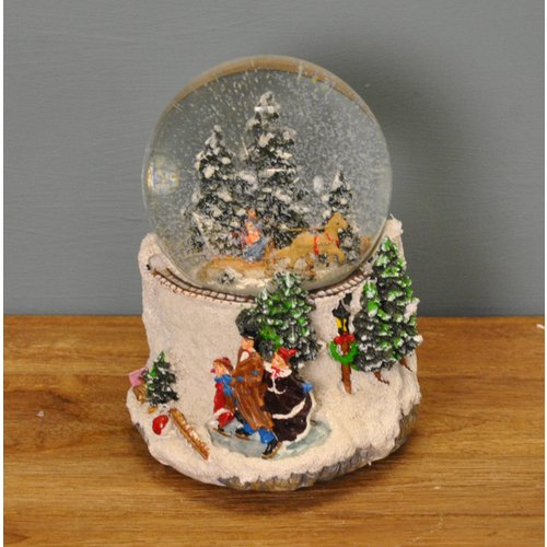 Discover Snow Globes ideas
