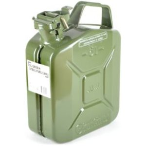 Discover Metal Fuel Cans ideas