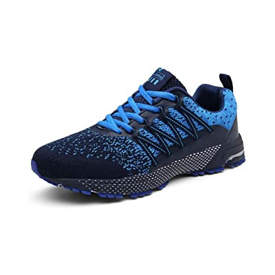 Discover Men's Trainers ideas