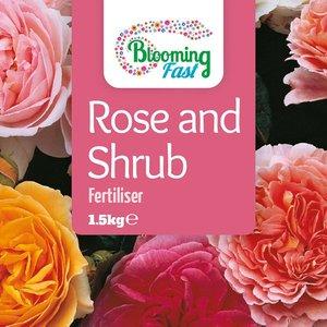 Discover Shrub Fertilisers ideas