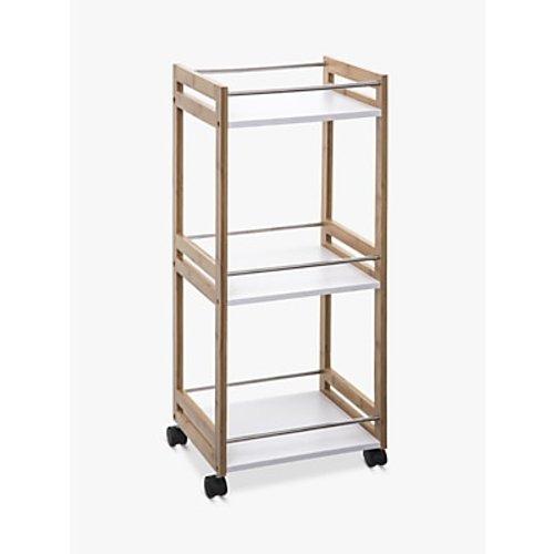 Discover Kitchen Storage Trolleys ideas
