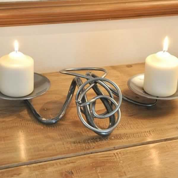 Discover Candle Holders ideas