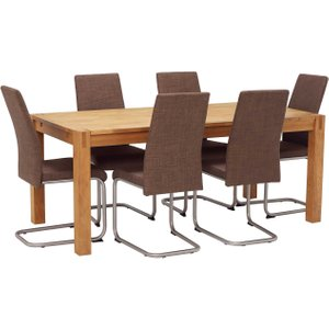 Discover 180cm Dining Tables ideas