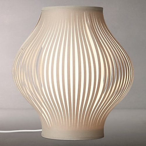 Trending: John Lewis Table Lamps - Discover table lamps at John Lewis that offer a warm glow of light and is a timeless option for your inspired decor.