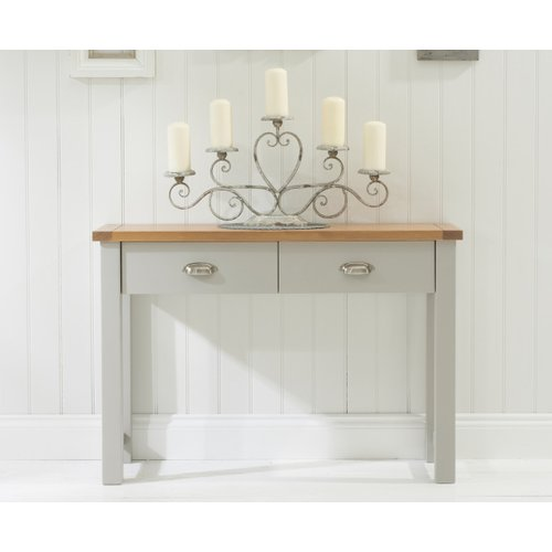 Console Tables With A Stunning Blend Of Style And Practicality