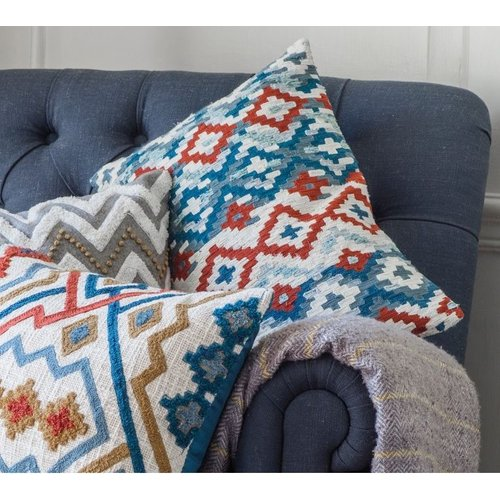New In: Cushions For Any Room - Add Cushions and decorate your room with the perfect finishing touches