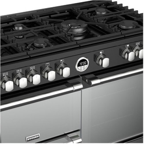 October 2019: Save up To 36% On These 30 Black Range Cookers - Discover great savings on black range cookers on Staall Range Cookers store. From brands such as Stoves, Belling, Rangemaster, Leisure and Smeg. 14 days returns. Free delivery on all orders. Delivery within 3 - 5 working days from Sonic Direct.