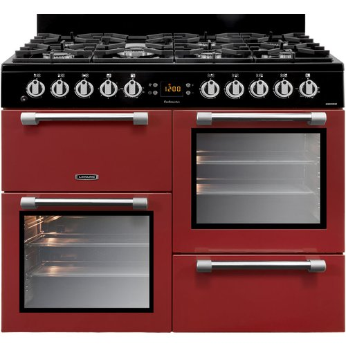 6 Deals on Range Cookers at Currys PC World in October 2019 - Compare prices on Leisure Cookmaster, Britannia Sonetto, Belling Kensington, Kenwood Ck407g range cookers and save up to 12% OFF at Currys