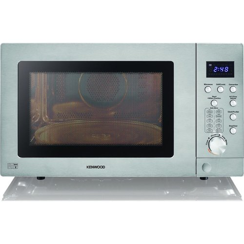 October 2019: Save Up to 35% OFF On Microwave Ovens at Currys PC World - Five microwaves deals from Kenwood, Logik, Panasonic, Samsung brands with 21 days returns. Free delivery on all orders. Delivery within 3 to 5 days.