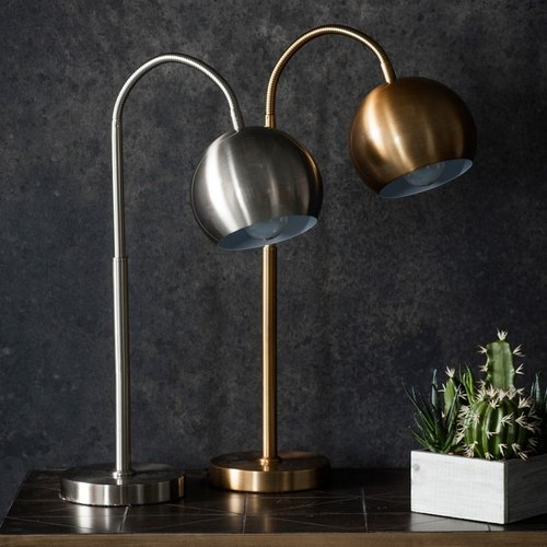 Save Up to 57% OFF On These 30 Stylish Table Lamps: October 2019 - Discover our wide range of table lamps with Free delivery & free returns also available. Add a striking and practical accent to a side table with a great choice of designs, colours and sizes available to suit you.