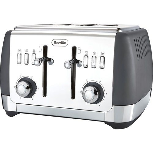 34 Breville Toasters For Sale In January 2020 on Staall - Discover the best priced toasters from Breville on Staall and find the best deals for you. Save Up to 64%.