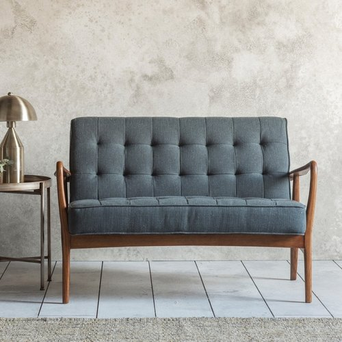 50 2 Seater Sofas Deals in March 2020 on Staall - Up to 79% Off on two seater sofas on Staall. Including velvet, linen, leather 2 seater sofas. With free delivery also available. Sofas sold by Great Furniture Trading Company, Darlings of Chelsea and Choice Furniture Superstore.