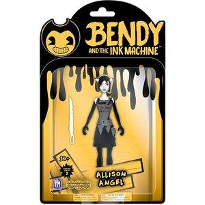 Bendy & The Ink Machine Series 2 Action Figure - Allison