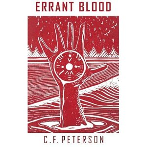 Errant Blood By C. F. Peterson (paperback, 2017)