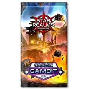 Star Realms Cosmic Gambit Expansion