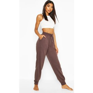 Boohoo Womens Basic Soft Mix & Match Lounge Joggers - Grey - 14, Grey Nzz8923011522 Womens Sportswear, Grey