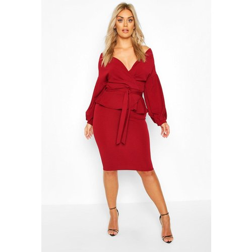 Top Women's Peplum Dresses Under £15 - We've scoured the shops for the latest women's peplum dresses under £15, so you don't have to.