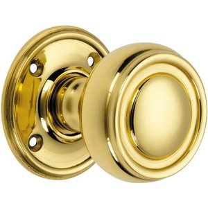 Croft 4201 Verve Door Knob  D3900