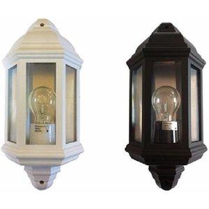 Greenbrook Pl3 Wall Light - Black  6763AWUK PL3B