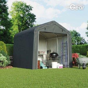 Garden Gear Heavy-duty Portable Shed 10x10 Foot G4549 Sheds & Garden Furniture