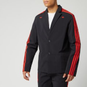 Adidas X 424 Men's Blazer - Black - Xl  Fs6239 Coats And Jackets Womens Outerwear, Black