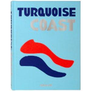Assouline: Turquoise Coast  9781614287773 Books