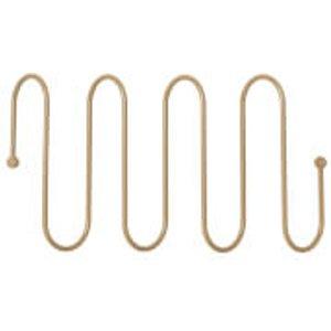 Blomus Curl Coat Rack - Nomad   65918  Home Accessories
