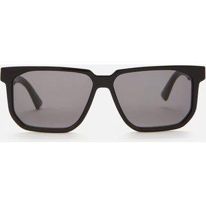 Bottega Veneta Men's Acetate Sunglasses - Black/grey 30009031001 Mens Accessories, Black