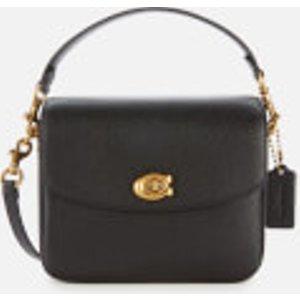 Coach New York Coach Women's Cassie Cross Body Bag 19 - Black  88346 B4/bk  Clothing Accessories, Black