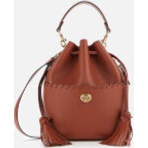 Coach Women's Whipstitch Lora Bucket Bag - 1941 Saddle Tan  651b4l4a  Clothing Accessories, Tan