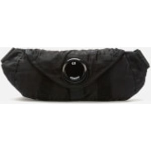 C.p. Company Men's Small Cross Body Bag - Black  07CMAC241A 005269G  Bags, Black